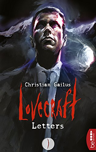 lovecraft letters