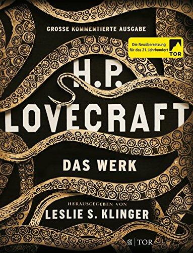 Lovecraft Das Werk